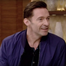 VIDEO: Hugh Jackman Reveals His Arena Tour to Feature BEAUTY AND THE BEAST, BOY FROM OZ