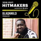 Producer BlaqNmilD Makes Prestigious 2018 Variety Hitmakers List Photo