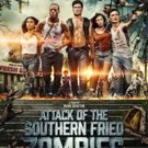ATTACK OF THE SOUTHERN FRIED ZOMBIES To Be Released On DVD and Digital Platforms This March