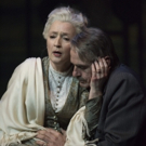 Photo Flash: First Look at Jeremy Irons and Lesley Manville in LONG DAY'S JOURNEY INTO NIGHT