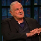 VIDEO: John Cleese Talks Using His Autobiography as ID