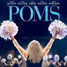 VIDEO: Diane Keaton Forms a Cheerleading Squad in the Trailer for POMS