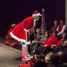 Photo Flash: Cinci Shakes Brings Back EVERY CHRISTMAS STORY EVER TOLD (AND THEN SOME) Photos