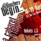 New Theatre Company Presents CABARET At The Iconic Bussey Building