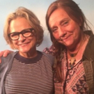 OITNB's Dale Soules Guest Stars on truTVs AT HOME WITH AMY SEDARIS, 12/12 Photo