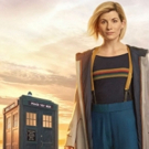 Jodie Whittaker Confirms Return to DOCTOR WHO