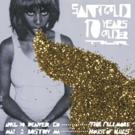 Santigold Announces '10 Years Golder Tour'