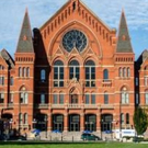 Cincinnati Music Hall Recognized As Historic Theater Of The Year By Heritage Ohio Photo