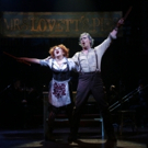BWW Review: SWEENEY TODD at Connecticut Repertory Theatre Photo