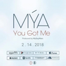 Global Icon Mýa Returns with Brand New Single Celebrating 20th Year Anniversary