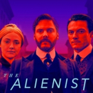 TNT Orders THE ALIENIST Sequel THE ANGEL OF DARKNESS