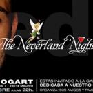 The Neverland Night en la Sala Bogart será un homenaje a Edu Del Prado Photo