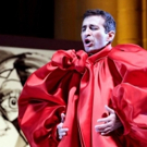 BWW Review: GLASS or HANDEL, Costanzo Can Handle Whatever's Thrown at Him Interview