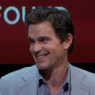 Backstage with Richard Ridge: Just One of the Boys- Matt Bomer Reveals All About His  Video