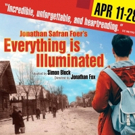 Ensemble Theatre Co Premieres EVERYTHING IS ILLUMINATED Photo