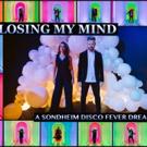 Aili Venho & Joshua Hinck Star in LOSING MY MIND: A SONDHEIM DISCO FEVER DREAM Photo
