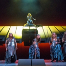 BWW Showstopper: Ride 'Em, Valkyries, in Part Two of the Met's RING CYCLE Photo