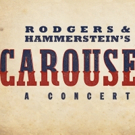 Matthew Kelly Completes CAROUSEL Concert Cast Photo