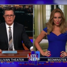 VIDEO: Watch Laura Benanti Return to THE LATE SHOW as Melania Trump to Discuss Omarosa's New Book