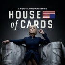 Final Season of HOUSE OF CARDS Returns to Netflix on November 2
