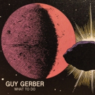 Guy Gerber Delivers Eclectic New Single WHAT TO DO Photo