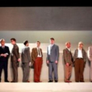 12 ANGRY MEN Comes To Princess Grace Theater Next Month!