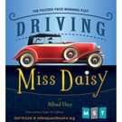 Mile Square Theatre Presents DRIVING MISS DAISY