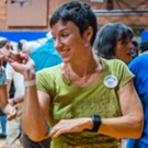 Country Dance New York Presents Fall Fling Contra Dance 11/3 Photo
