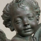 Newly Restored Putto With A Dolphin Featured In 'Verrocchio, Master Of Leonardo' Now  Photo
