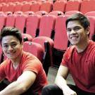 Multitasking Actors: 'APO Musical's' Vien King & Luis Marcelo Photo