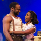Photo Flash: First Look at TOO HEAVY FOR YOUR POCKET at George Street Playhouse Photos