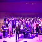 VIDEO: Mandy Gonzalez Performs at Adelphi University