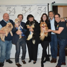 Photo Coverage: Backstage at the BEST IN SHOWS Benefit Concert at Feinstein's/54 Belo Photo