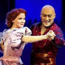 THE KING AND I Announces New Casting and Final Booking Period Extension