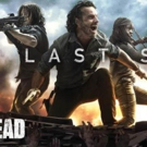 AMC Releases Official Key Art For Highly Anticipated Second Half Of THE WALKING DEAD Season 8