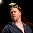 Whit Leyenberger Stumbles His Way To 1,000 Performances In DRUNK SHAKESPEARE