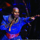 BWW Review: An Eye-Popping ALADDIN at Shea's Buffalo Theatre Photo