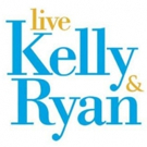 Scoop: Upcoming Guests on LIVE WITH KELLY AND RYAN, 8/20-24