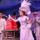 BWW TV: Bernadette Peters Celebrates Her Birthday Onstage at HELLO, DOLLY!
