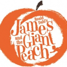 James And The Giant Peach Begins July 26th at the Old Opera House