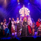 INTO THE WOODS Comes To Montecasino Photo