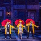 Review Roundup: The Muny's SINGIN' IN THE RAIN Starring Corbin Bleu
