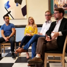 BWW Interview: Temple Theatre's Cast and Director of GHOST Talk Love, Character Relationships, and the Challenges of Bringing a Beloved Movie to the Stage