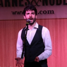 The Theater People Podcast Welcomes THE BAND'S VISIT's Adam Kantor