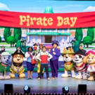 BWW Review: PAW PATROL LIVE THE GREAT PIRATE ADVENTURE