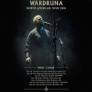 Wardruna West Coast Theater Tour: Eivør Added For Support