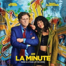 AN L.A. MINUTE Starring Kiersey Clemons and Gabriel Byrne Opens in Theaters Today Photo