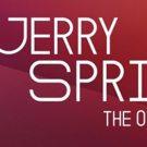 The New Group Announces Full Casting and Creatives for JERRY SPRINGER - THE OPERA