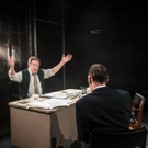 BWW Review: OTHER PEOPLE'S MONEY, Southwark Playhouse Photo