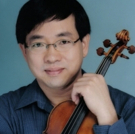 Greenwich Village Orchestra Performs Eastern Romance Featuring Violinist Ming-Feng Hs Photo